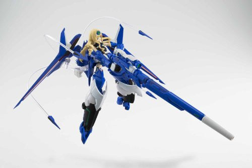 Image 6 for IS: Infinite Stratos - Cecilia Alcott - A.G.P. - Blue Tears X Strike Gunner (Bandai)