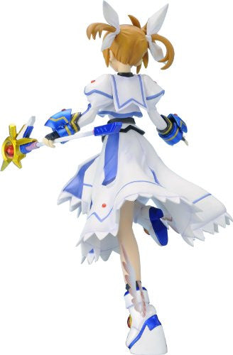 Image 3 for Mahou Shoujo Lyrical Nanoha The Movie 1st - Takamachi Nanoha - 1/6 (Clayz)