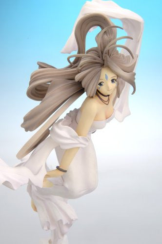 Image 3 for Aa Megami-sama - Belldandy - 1/8 (Happinet, Toy's Works)