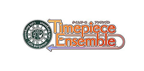 Image for Timepiece Ensemble [Limited Edition]