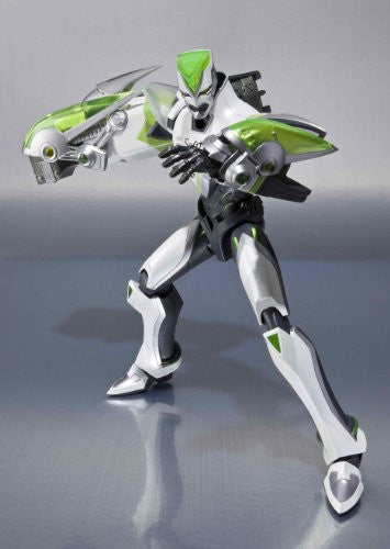 Image 8 for Tiger & Bunny - Wild Tiger - S.H.Figuarts (Bandai)
