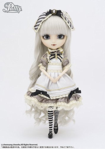 Image 2 for Pullip P-129 - Pullip (Line) - Classical Alice - 1/6 - Sepia Version (Groove)