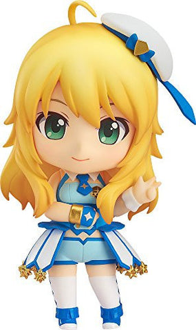 Image for The Idolm@ster Platinum Stars - Hoshii Miki - Nendoroid Co-de - Twinkle Star Co-de (Good Smile Company)