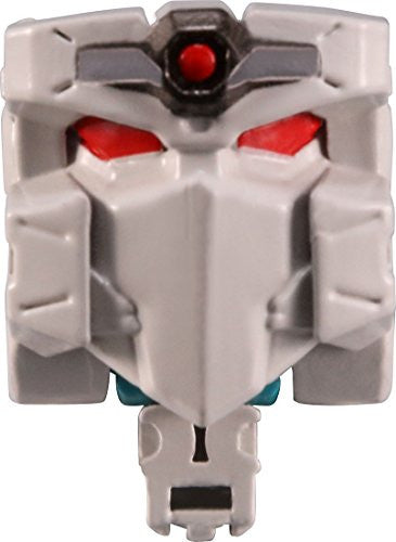 Image 3 for Transformers - Transformers: The Headmasters - Sixshot - Transformers Legends LG-50 (Takara Tomy)