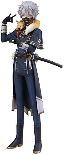 Image 1 for Touken Ranbu - Online - Nakigitsune - 1/8 (Orange Rouge)