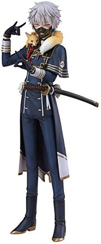 Image for Touken Ranbu - Online - Nakigitsune - 1/8 (Orange Rouge)