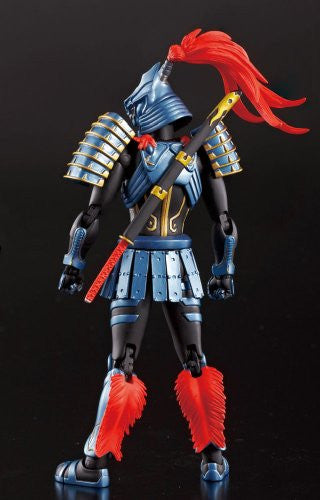 Image 4 for Ultraman Mebius - Zamushar - Ultra-Act (Bandai)
