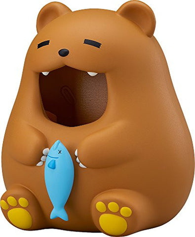 Image for Nendoroid More - Nendoroid More: Face Parts Case - Pudgy Bear (Good Smile Company)
