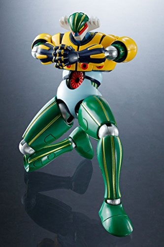 Image 4 for Super Robot Chogokin - Steel Jeeg