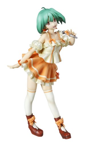 Image 1 for Macross Frontier - Ranka Lee - 1/8 - Super Dimension Cinderella (Alpha x Omega)