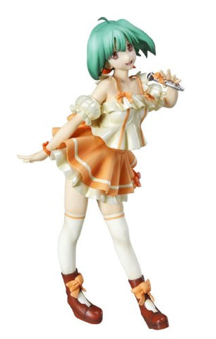 Image for Macross Frontier - Ranka Lee - 1/8 - Super Dimension Cinderella (Alpha x Omega)