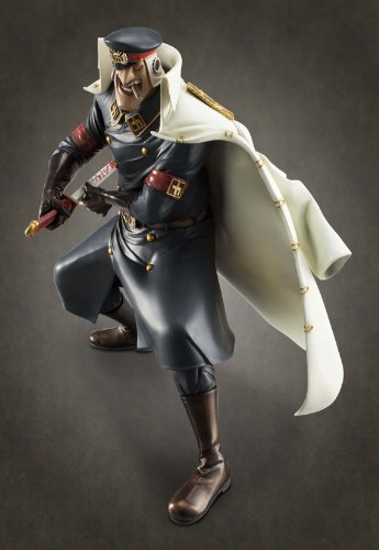 Image 7 for One Piece - Shiliew - Excellent Model - Portrait Of Pirates DX - 1/8 (MegaHouse)