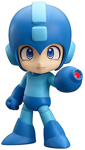 Image for Rockman - Nendoroid #556 (Good Smile Company)