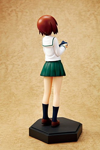 Image 3 for Girls und Panzer - Nishizumi Miho - 1/10 (Toy's Works)