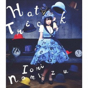 Image 1 for Hat Trick / Iori Nomizu [Limited Edition]