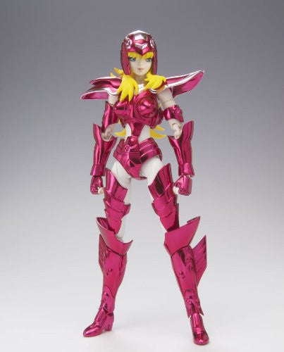 Image 2 for Saint Seiya - Mermaid Thetis - Saint Cloth Myth - Myth Cloth - Marine Scale (Bandai)