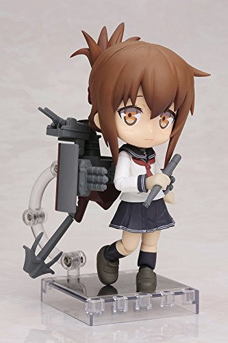 Image 1 for Kantai Collection ~Kan Colle~ - Inazuma - Cu-Poche #21 (Kotobukiya)