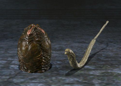 Image 11 for Alien Vs Predator - Alien Warrior - S.H.MonsterArts (Bandai)