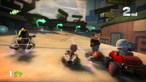 Image 5 for LittleBigPlanet Karting