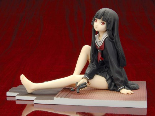 Image 3 for Jigoku Shoujo - Enma Ai - 1/8 (Alter)