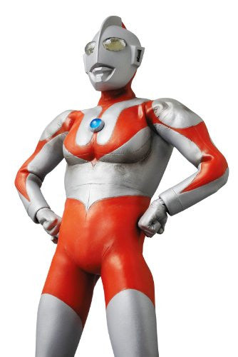 Image 6 for Ultraman - Real Action Heroes #643 - Type C, Ver. 2.0 (Medicom Toy)