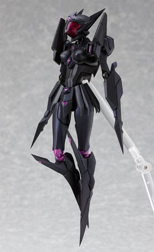 Image 6 for Accel World - Black Lotus - Figma #152 (Max Factory)