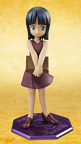 Image 2 for One Piece - Nico Robin - Excellent Model - Portrait Of Pirates MILD - 1/8 - CB-1R (MegaHouse)