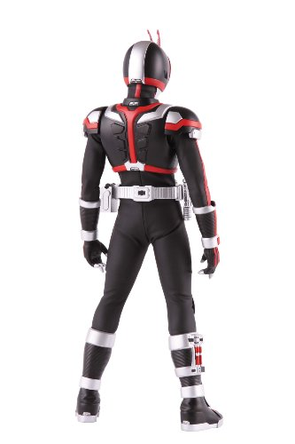 Image 4 for Kamen Rider 555 - Kamen Rider Faiz - Real Action Heroes #492 - 1/6 (Medicom Toy)