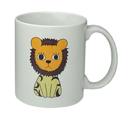 Image 1 for Girls und Panzer - Mug (Platz)