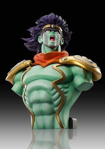 Image 2 for Jojo no Kimyou na Bouken - Stardust Crusaders - Star Platinum - Super Figure Magnet Collection (Medicos Entertainment)