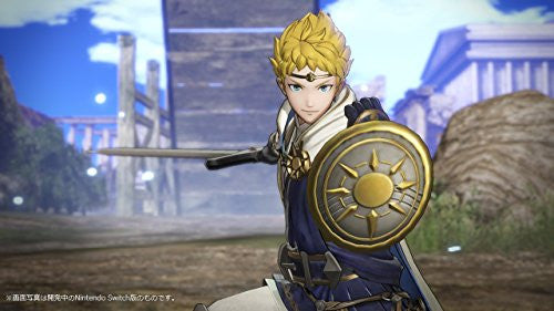 Image 21 for Fire Emblem Warriors - Amazon Limited
