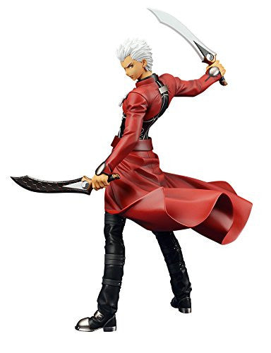 Image 1 for Fate/Stay Night Unlimited Blade Works - Archer - ALTAiR - 1/8 (Alter)