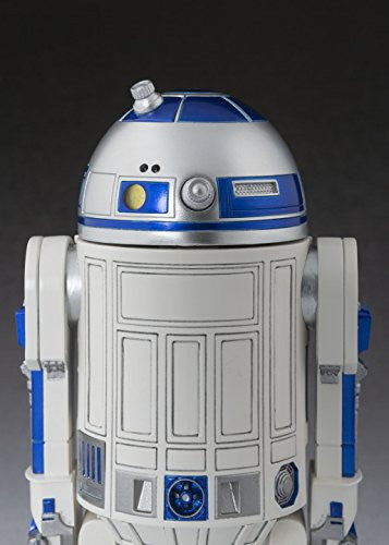 Image 3 for Star Wars: Episode IV – A New Hope - R2-D2 - S.H.Figuarts - A New Hope (Bandai)