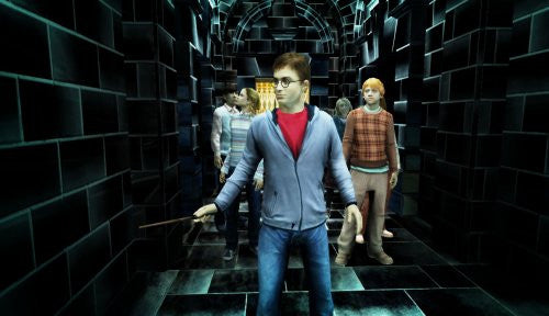 Image 4 for Harry Potter and the Order of the Phoenix