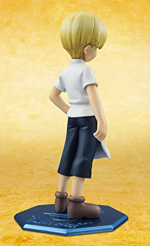 Image 4 for One Piece - Sanji - Excellent Model - Portrait Of Pirates MILD - 1/8 - CB-R1 (MegaHouse)