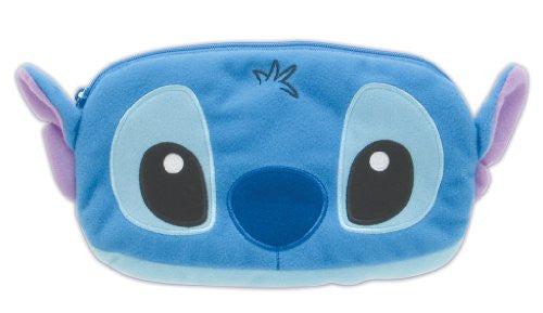 Image 1 for Disney Character Pouch DSi LL (Stitch)