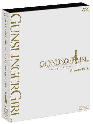 Image 3 for Gunslinger Girl - IL Teatrino Blu-ray Box
