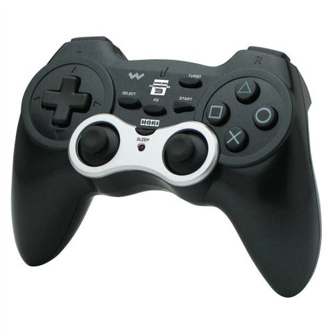 Image for Rechargeable Wireless Hori Pad 3 (Black)