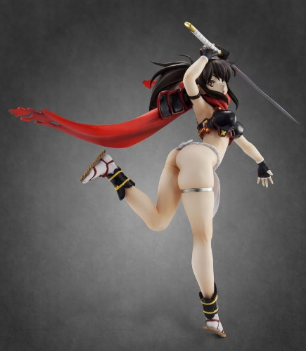 Image 8 for Queen's Blade Rebellion - Izumi - Excellent Model - 1/8 (MegaHouse)