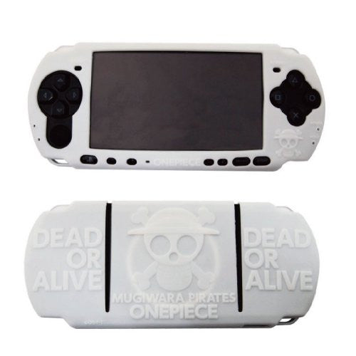 Image 1 for Silicon Cover (One Piece Dead or Alive White Version)