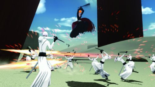 Image 3 for Bleach: Soul Ignition