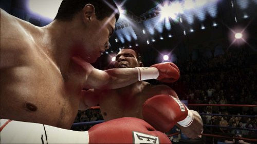 Image 3 for Fight Night Champion (EA Best Hits)