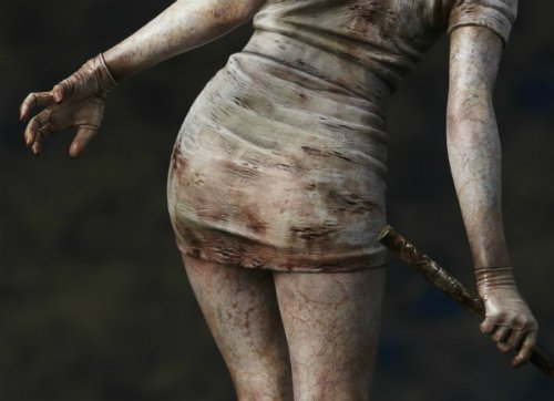 Image 11 for Silent Hill 2 - Bubblehead Nurse - 1/6 (Gecco, Mamegyorai)