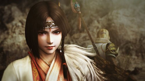 Image 6 for Toukiden (Playstation Vita the Best)