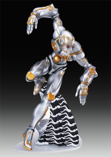 Image 3 for Jojo no Kimyou na Bouken - Enigma - Statue Legend #21 - Second Ver. (Di molto bene)