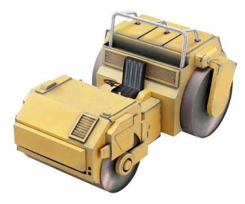 Image 2 for Jojo no Kimyou na Bouken - Stardust Crusaders - Super Action Statue - Road Roller (Medicos Entertainment)