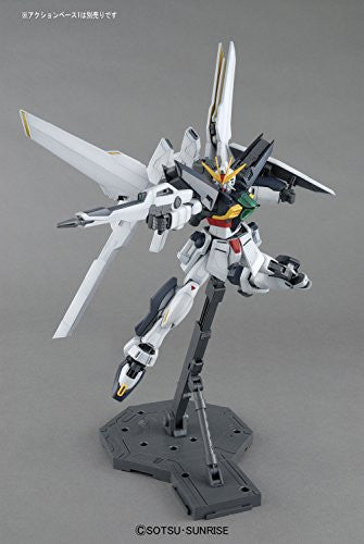 Image 2 for Kidou Shinseiki Gundam X - GX-9901-DX Gundam Double X - MG #186 - 1/100 (Bandai)