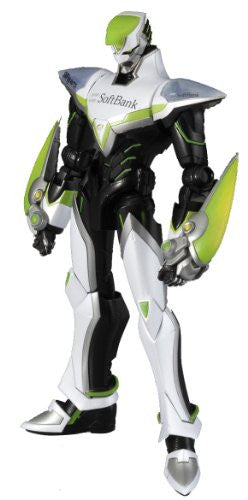 Image 10 for Tiger & Bunny - Wild Tiger - MG Figurerise - 1/8 (Bandai)