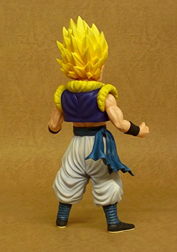 Image 4 for Dragon Ball Z - Gotenks SSJ - Gigantic Series - 1/4 (X-Plus)