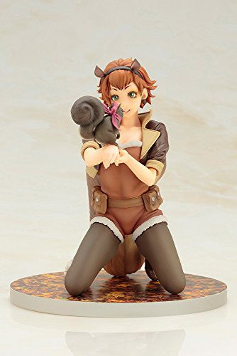 Image 9 for The Unbeatable Squirrel Girl - Squirrel Girl - Tippy-Toe - Bishoujo Statue - Marvel x Bishoujo - 1/7